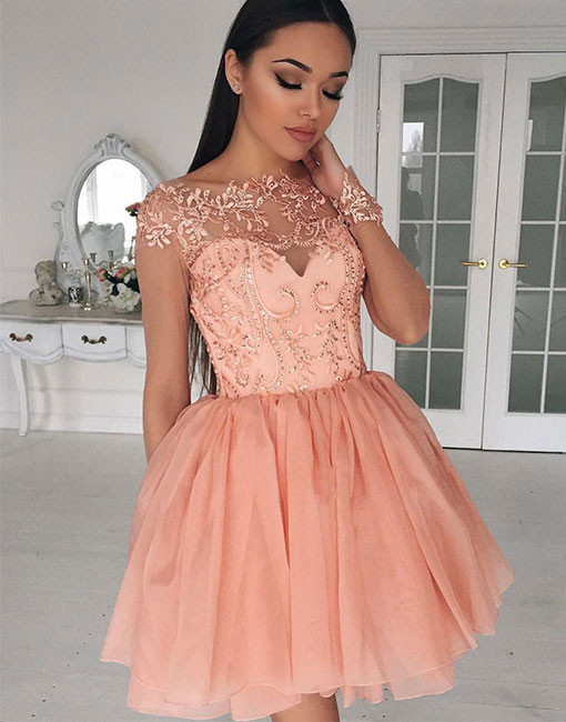 Modern Cute Short Prom Dresses New On Evening Dresses Ideas ...